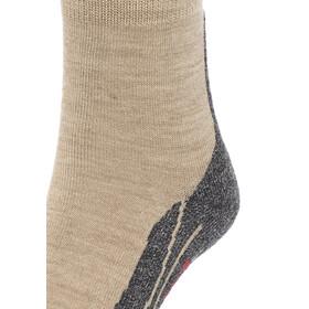 Falke TK2 Trekking Socks Women nature mel